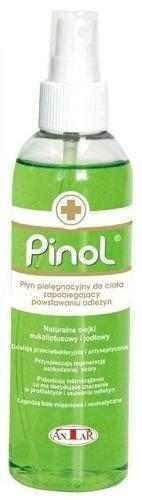 Pinol Body lotion against bedsores 200ml.