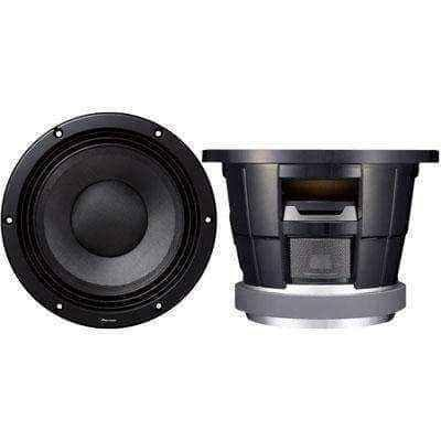 Pioneer ts-w252prs Car Speakers