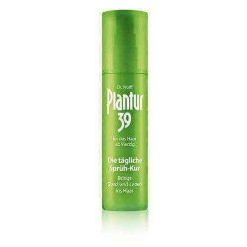 Plantur 39 Treatment Spray 125ml