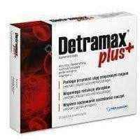 Detramax Plus x 30 tablets