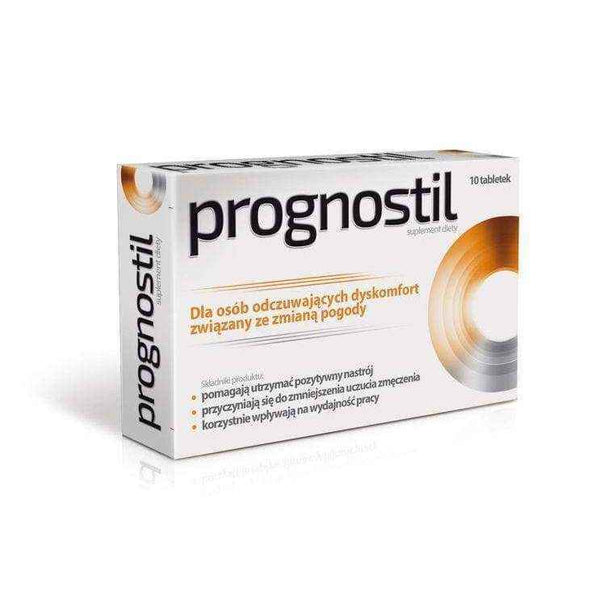 Prognostil x 10 tablets, mood boosting foods, depression treatment
