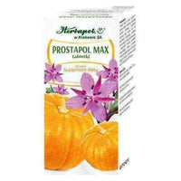Prostapol Max x 30 tablets, pumpkin seed extract, nettle root, willow herb.