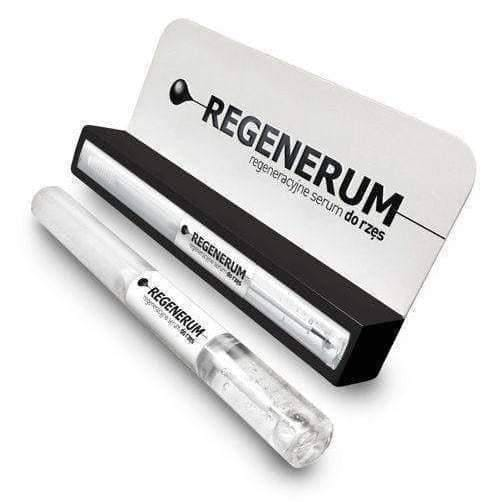 REGENERUM Regenerative serum mascara 11ml (4ml + 7 ml)