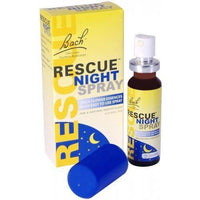 RESCUE NIGHT spray 20ml., RESCUE NIGHT