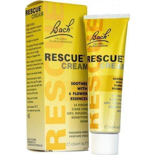 RESCUE moisturizing cream 50ml., RESCUE.