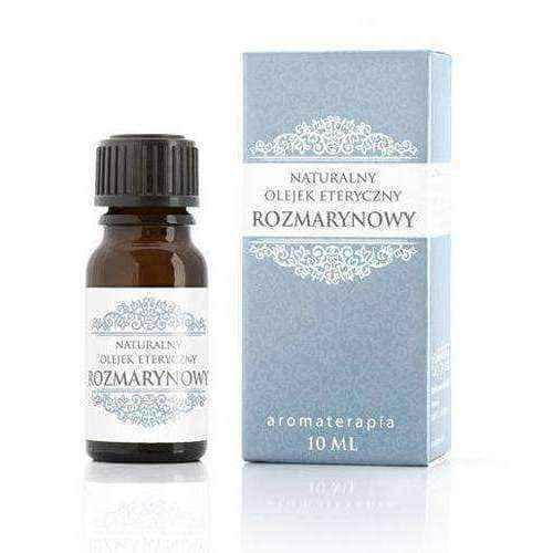 ROSEMARY OIL OPTIMA PLUS 10ml.