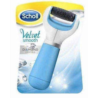 Scholl Velvet Smooth electronic file to foot x 1 piece.