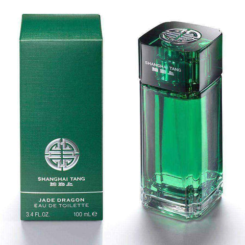 Shanghai Tang Jade Dragon Eau de Toilette 100ml Spray