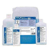 Skinman Soft disinfectant 500ml.