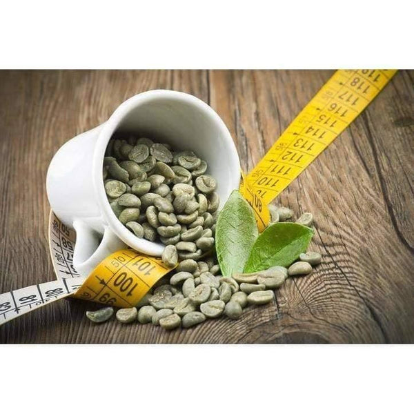 Slim Green Coffee N15 Fat Burner Weight Loss Diet Pills With Green Tea UK stock