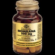 Solgar Bromelain 500mg x 30 tablets, weight loss supplements