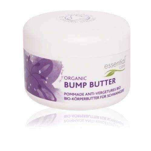 Stretch mark cream, Butter on the growing belly 175g.
