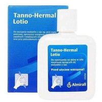 Tanno-Hermal solution for baths and wraps 100g.