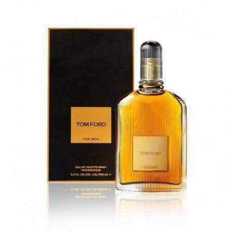 Tom Ford For Men Eau de Toilette 100ml Spray