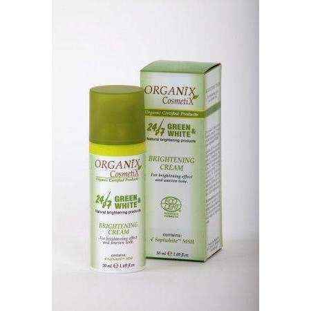 UNIVERSAL cream lightening discoloration 50ml, skin lightening cream.