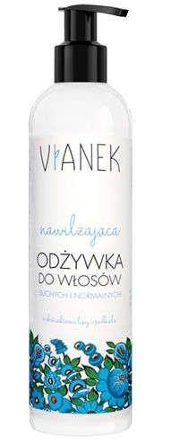 VIANEK Moisturizing hair conditioner 250ml.