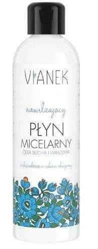 VIANEK Moisturizing micellar water 200ml.