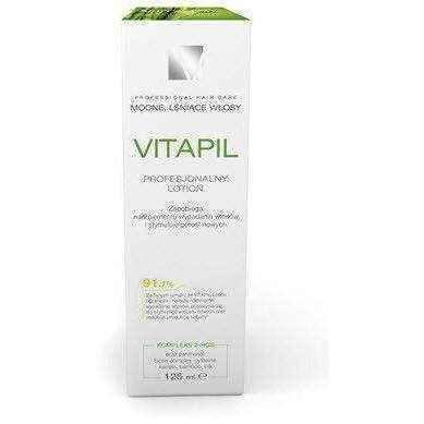 VITAPIL Professional lotion 125ml, hair care