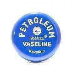 Vaseline petroleum 100ml.