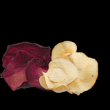 Vegetable crisps | Dried Beetroot & Parsnip | 24 x 18g