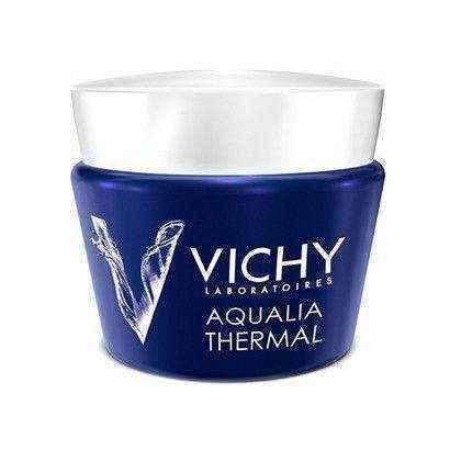 Vichy Aqualia Thermal SPA gel-night cream 75ml