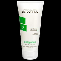 WAX Pilomax Care step 2 conditioner for colored hair dark 200ml.