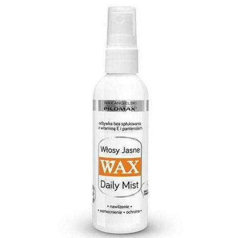 WAX Pilomax Daily Mist leave-in conditioner for hair bright 100ml