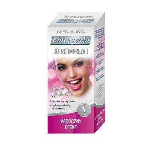 White Pearl Tomorrow Event 2 X 6 Ml Teeth Whitening Products