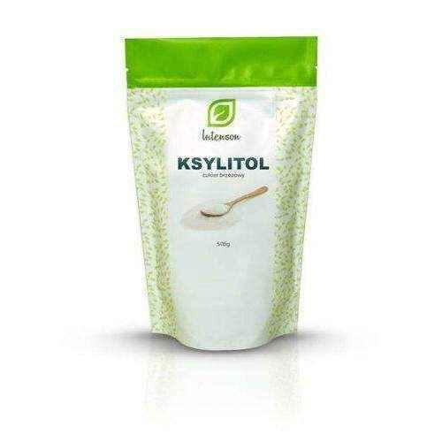 Xylitol Danisco 500g, xylitol products