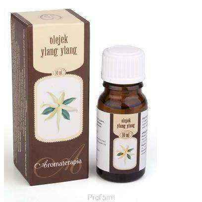 YLANG-YLANG OIL 10ML, cleansing products.