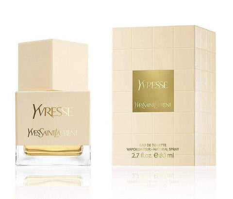 Yves Saint Laurent La Collection Yvresse Eau de Toilette 80ml Spray