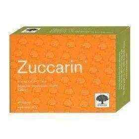 Zuccarin x 60 tablets, sliming diet, diabetes symptoms - ELIVERA UK, England, Britain, Review, Buy