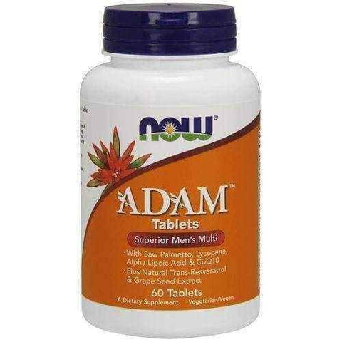 Adam x 60 tablets | male vitamins