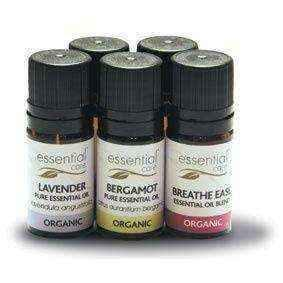 Easy breathe MIXTURE for children 5 ml