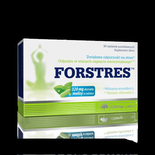 OLIMP FORSTRES x 30 tablets.