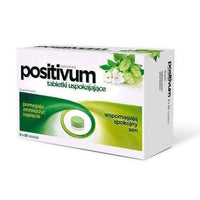 Positivum tablets calm x 180 tablets UK