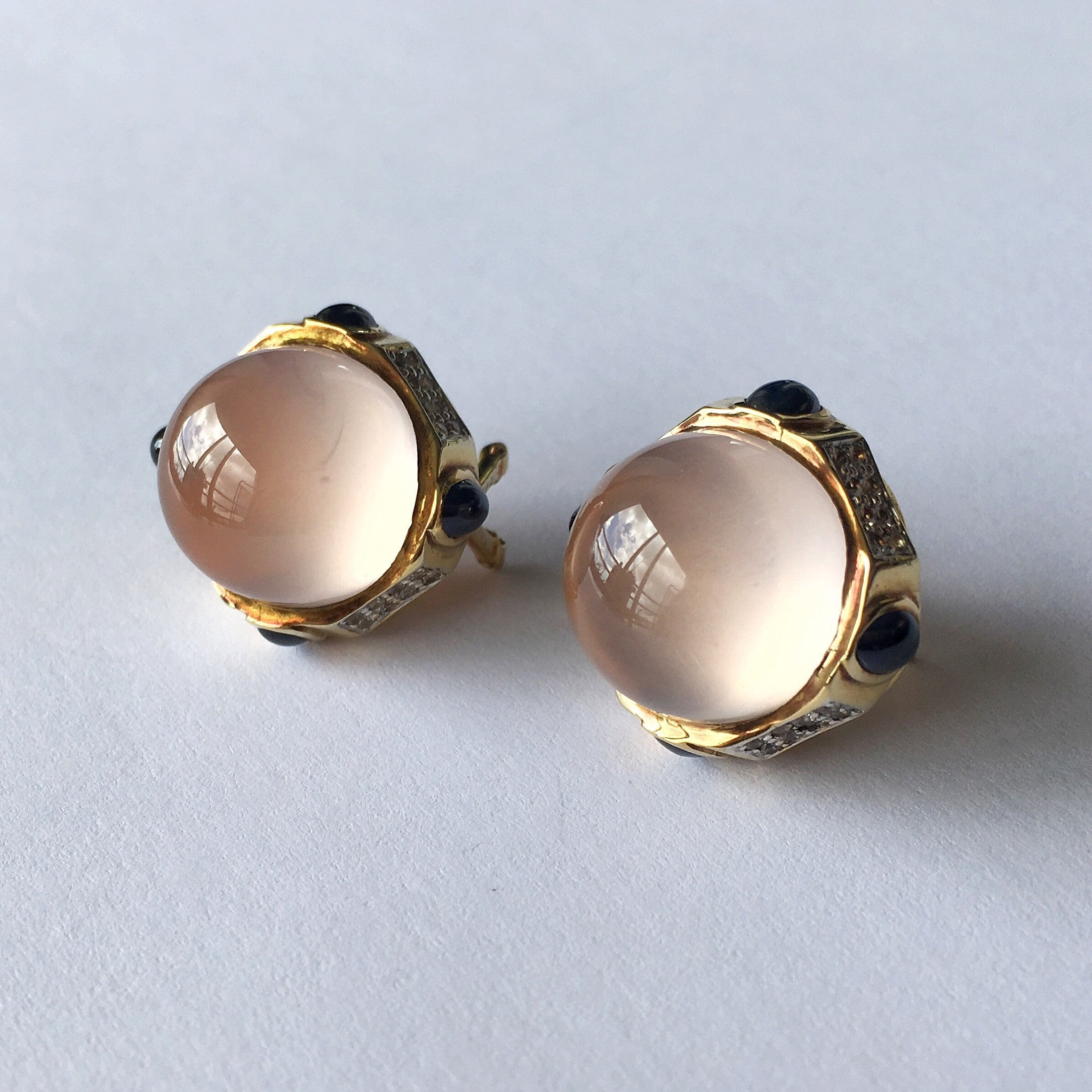 Dome Earring