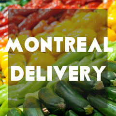 Montreal Delivery
