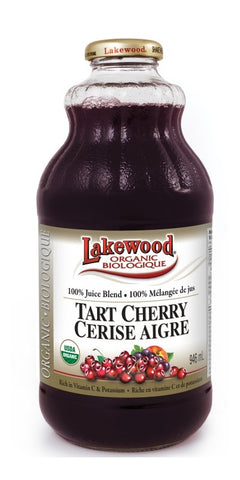 Lakewood Organic Tart Cherry Juice Blend
