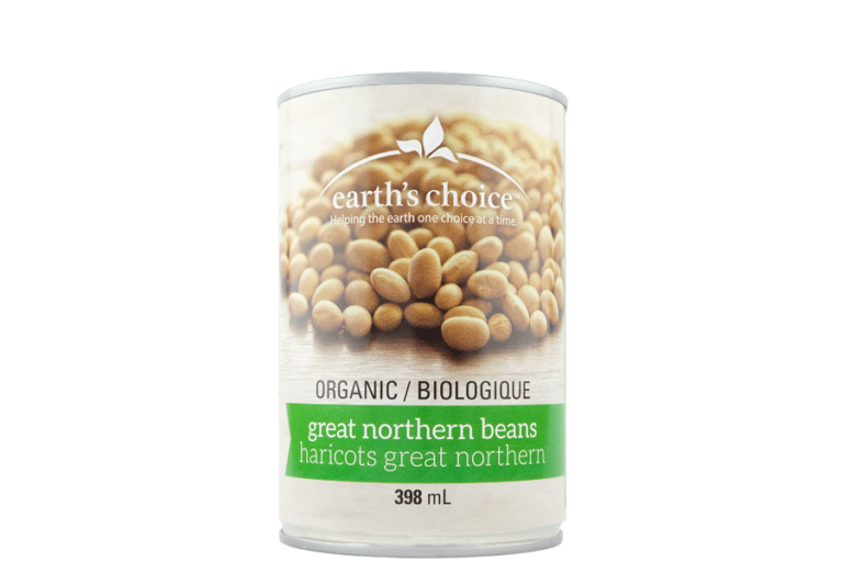 Earth's Choice Organic Northern Beans - BlossomPure Organic