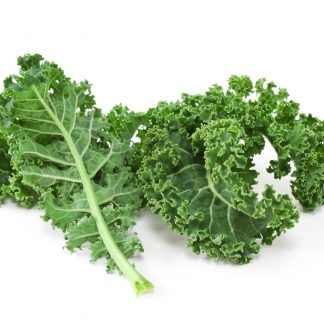 Fresh Organic Kale (Green)