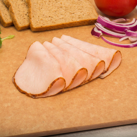 Oven-Roast Turkey Breast - BlossomPure Organic