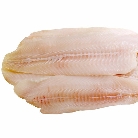 Wild Caught Sole (0.45 - 0.55 lbs) - BlossomPure Organic