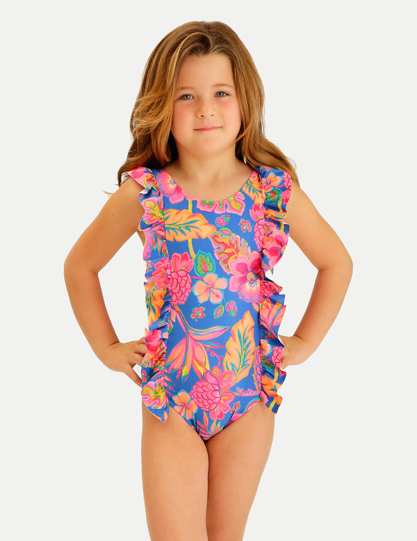 HIBISCUS ONE PIECE