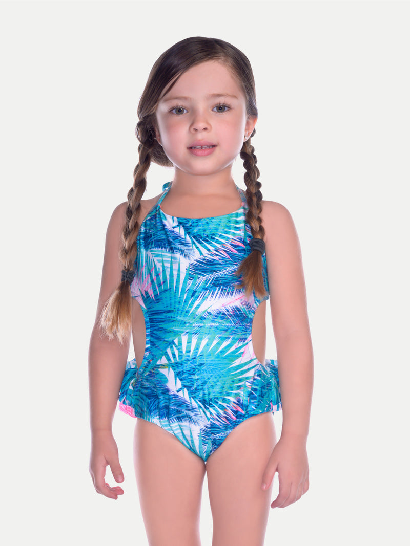 MINI CAPRI ONE PIECE