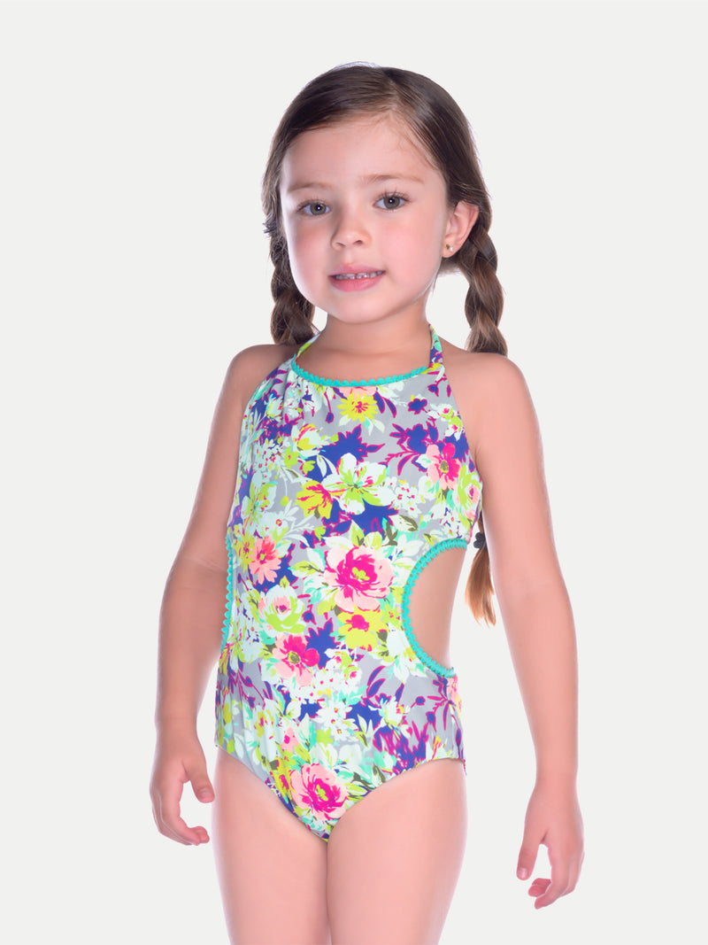 MINI ISQUIA ONE PIECE