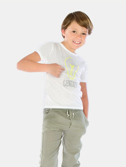 GENIUS BOY T-SHIRT