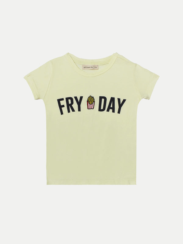 FRIES BOY T-SHIRT