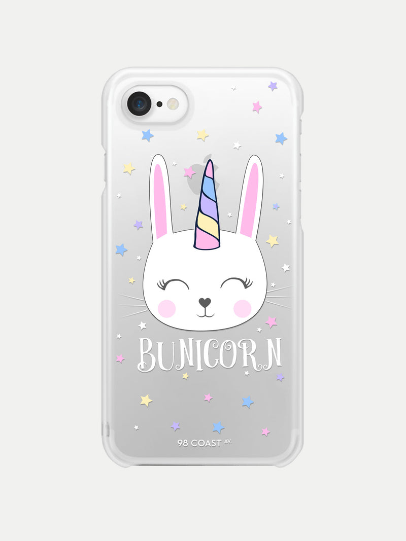 BUNICORN IPHONE CASE