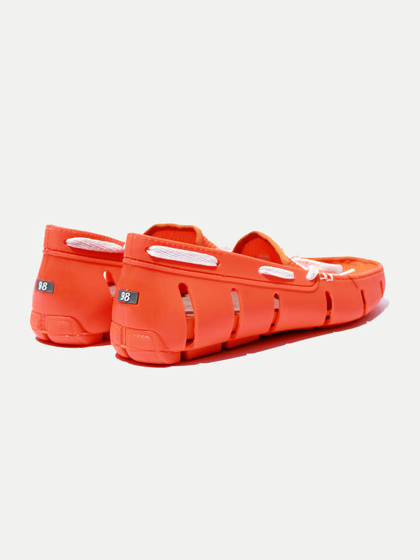 ORANGE NAUTIKS